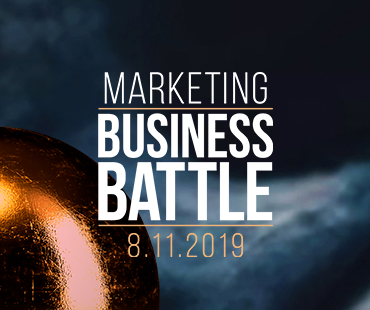 Marketing Business Battle 2019 ilmoittautuminen on avattu!